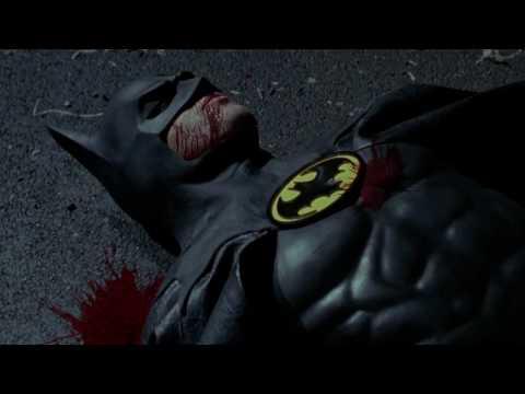 Batman 1989 - The Alternate Endings