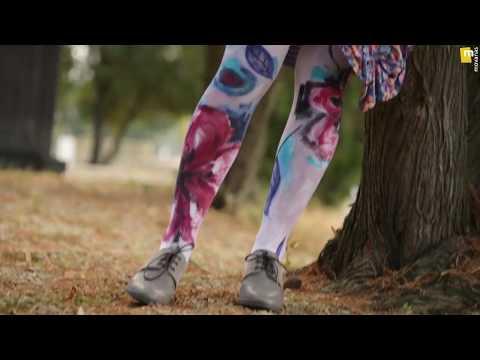 Artistic Flowers | Movanas Fashion Video