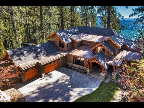 Inviting Lakefront Oasis in Incline Village, Nevada | Sotheby's International Realty