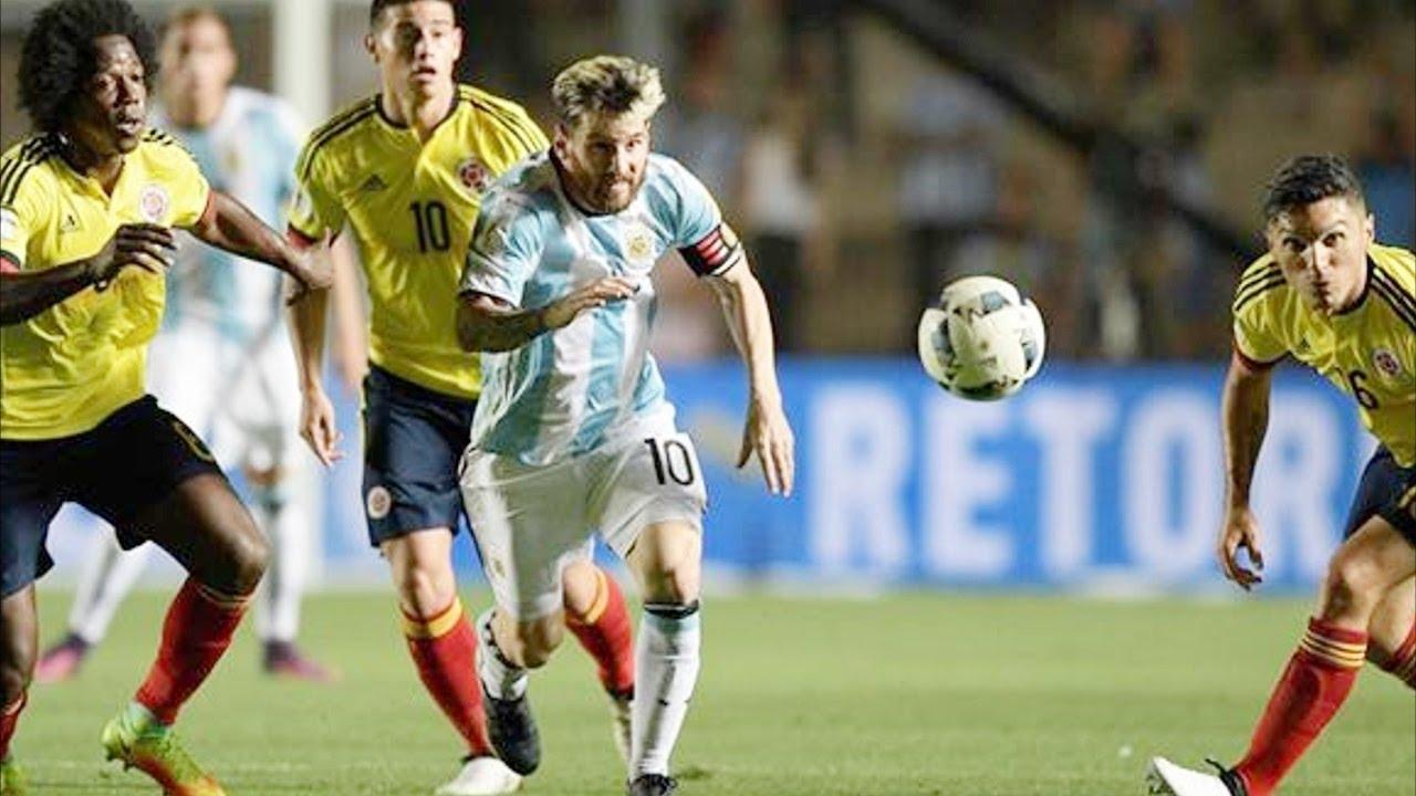 Lionel Messi - Alone   Argentina   2016/2017 HD - YouTube