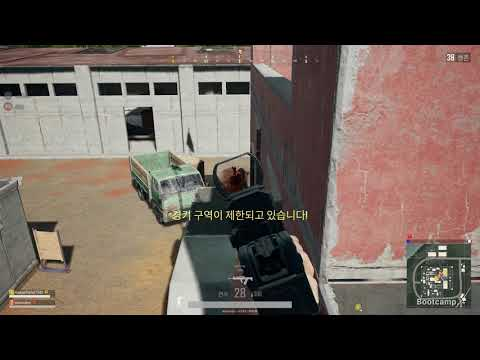 PLAYERUNKNOWN'S BATTLEGROUNDS 2018 07 14   00 42 27 08 DVR