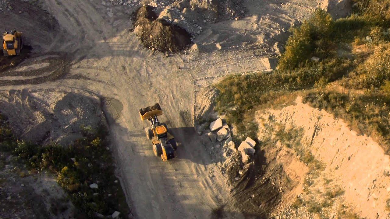 John Deere Construction Equipment Dealer - New Construction