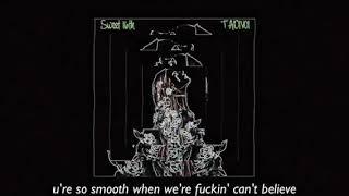 Tadivoi - Sweet 16th (Official Lyric Video)