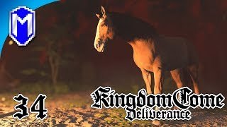 KCD - A Bad Trip, Witches Coven - Lets Play Kingdom Come: Deliverance Walkthrough Gameplay Ep 34