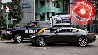 Aston Martin DB11 en la Ciudad de México アストンマーチンdb11 検索動画 19