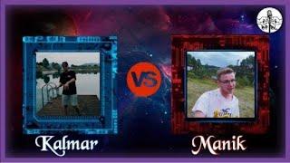 [BFBL Achtelfinale RR ] Manik vs Kalmar (prod. by Kin Rich Beats)
