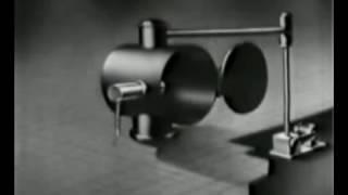 Сварка и резка металлов  (учебный фильм)