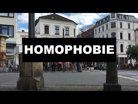 HOMOPHOBIE | Wie reagiert die Öffentlichkeit?