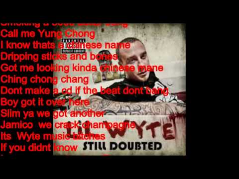 lil wyte soon youll understand
