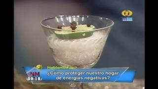Cómo proteger nuestro hogar de energías negativas