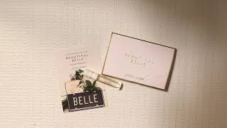 Estée Lauder Beautiful Belle Perfume Review