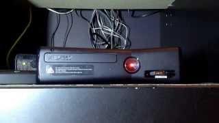 pourquoi ma Xbox 360 slim ne marche pas bien !!?