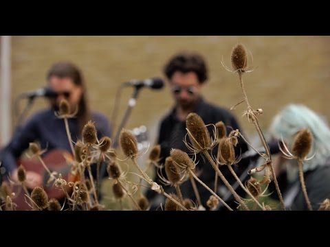 The Head And The Heart - Library Magic (Live From Brick Lane, London) [Live]