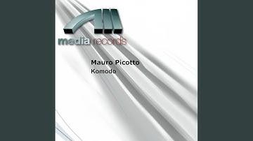 Komodo (Megavoices Claxixx Mix)