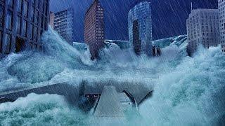 Новый Всемирный потоп(Ученые предупреждают, что к 2060 году угроза потопа нависнет над миллиардом человек. Повторится ли Библейск..., 2016-05-22T11:41:55.000Z)