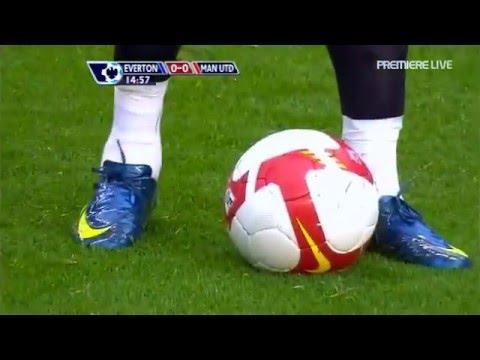 Cristiano Ronaldo vs Everton (A) 08-09 by MemeT