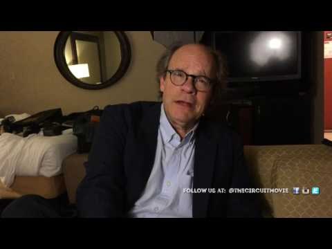 "Ethan Phillips (Neelix of Star Trek: Voyager) Tells you why he's EXCITED about ""The Circuit""!"