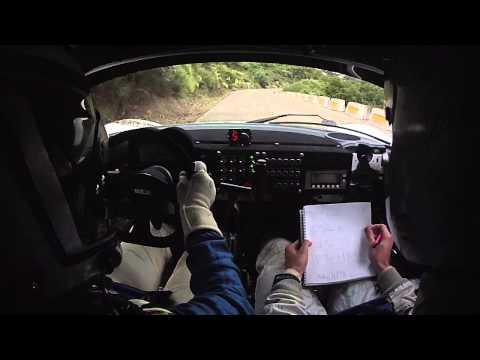 Rallye Sierra Morena 2015 - Shakedown 4 - Marbán/Chamorrro - Lotus Exige R-GT