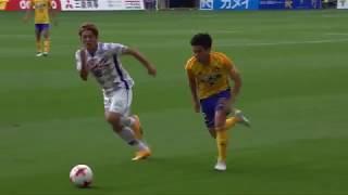 06月04日(日) 15:00 キックオフ ユアテックスタジアム仙台 仙台 3-0 甲...