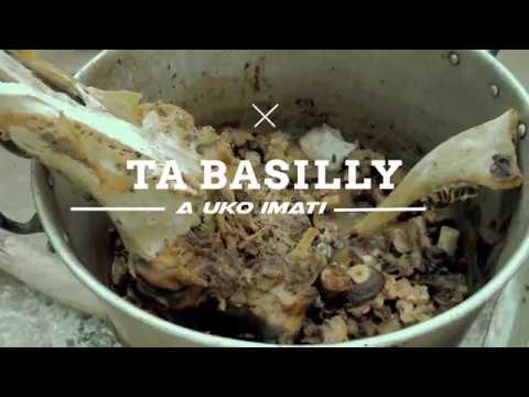 Ta Basilly- A Uko Imati (Official Video)
