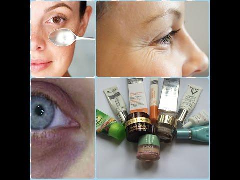 Контрольная закупка: крем вокруг глаз Vichy, Clinique, Clarins, Estee Lauder, Yves Rocher