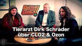 Tierarzt Dirk Schrader - Chlordioxid & OZON