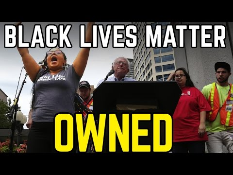Black Lives Matter/BLM/SJW Owned Compilation 2016