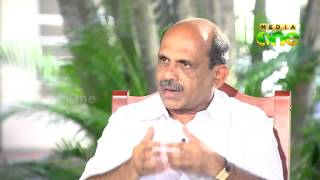 Joseph M Puthussery In View Point 26/11/15 Kerala Congress M
