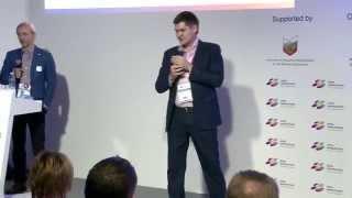 Конкурс-акселератор GenerationS: инвестиционная сессия для финалистов  часть 3(GenerationS — крупнейший в России конкурс-акселератор, который дает возможность стартапам превратить проект..., 2014-11-20T14:39:27.000Z)