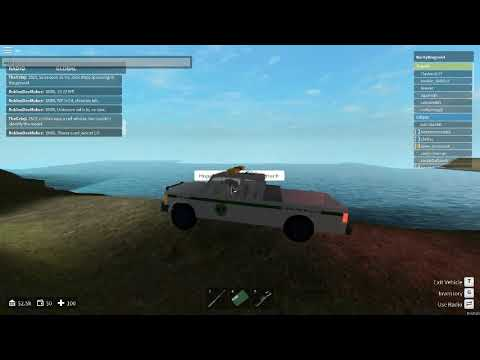 roblox mayflower uncopylocked Mayflower Department Of Parks And Wildlife Patrol 001 Youtube
