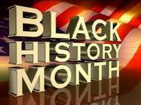 Sunday Song 23:  Black History Month (Part 2)