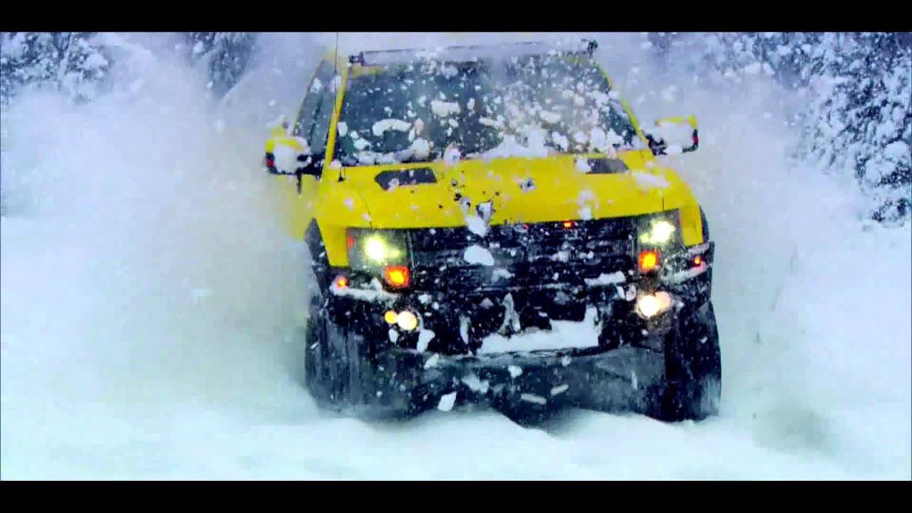 Hennessey VelociRaptor Ford F150 SVT Raptor Song Kickback  YouTube
