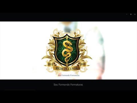 Medicina T17 Video Jantar UniSL