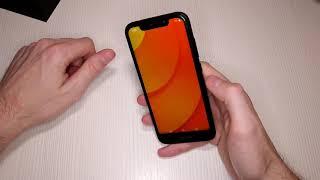 телефон за дешево DOOGEE X70 с большой батарейкой и монобровью