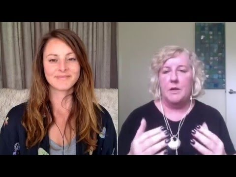 How to connect with your spirit guides (aka Source Energy).