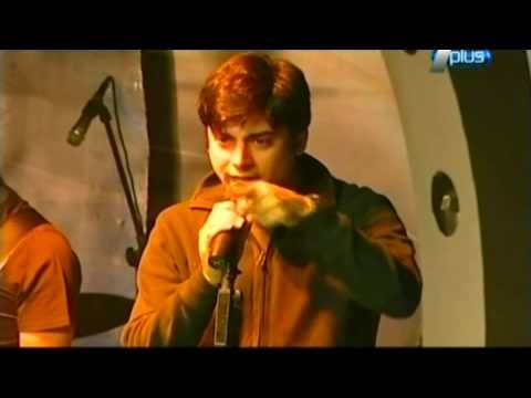 Entity Paradigm [ EP ] - Kahan Hai Tu ( LIVE ) LGS Concert 2010 on Channel A-Plus