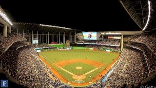 Miami Marlins Misfire