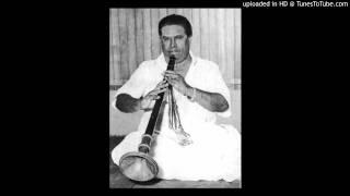 Nadaswaram- NamagiriPettai-Nadhaloludai-Kalyanavasantham-Rupakam-Tyagaraja
