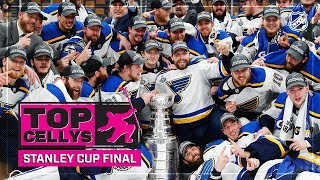 Download Top 10 Cellys of the 2019 Stanley Cup Final Mp3 and Videos