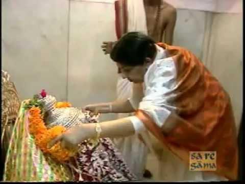 Runu Jhunu re bhramara- Lata Mangeshkar- Gyaneshwar Mauli