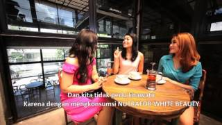 Mengenal Manfaat Nutrafor White Beauty - 4 Mins