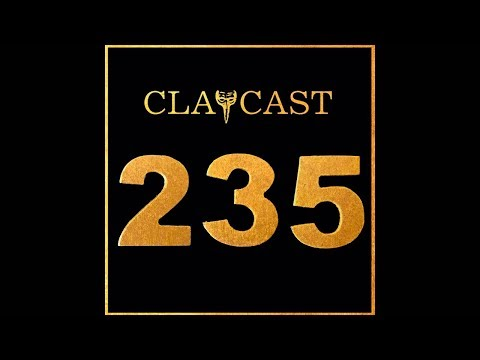 Claptone - Clapcast 235 | DEEP HOUSE