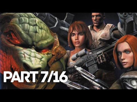 Brute Force Xbox Full Game (PART 7/16)(HD)
