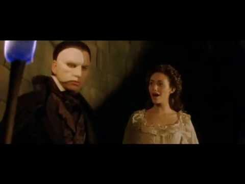 Gerard Butler & Emmy Rossum  The Phantom of the Opera The Phantom of the Opera
