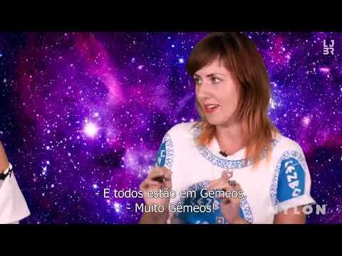 Astróloga explica mapa astral de Lauren Jauregui para a Nylon Magazine legendado