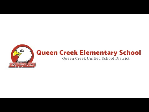 TIME TO ENROLL: Queen Creek Elementary School