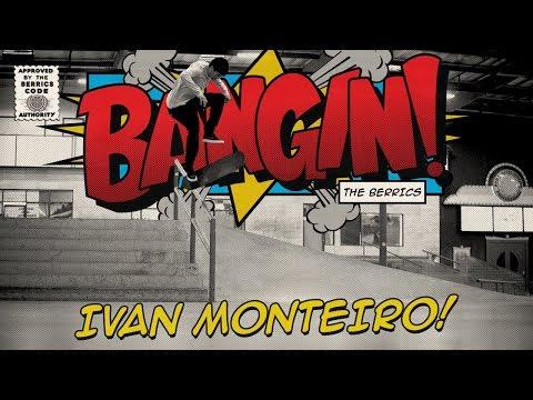 Ivan Monteiro - Bangin!