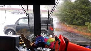 All It Does Is Rain in Portland Oregon