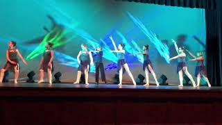 Andie's 6th Dance Recital (Ballet)