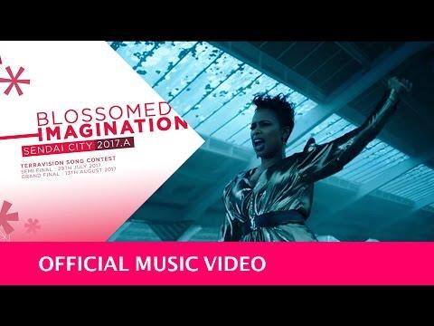 Jennifer Hudson - Remember Me (United States) TerraVision 2017.A - Official Music Video